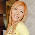Kana. Kana is a trendy 20 year old newhalf with a well-toned anatomy and a tiny sun-tan who says `I`ve yet to meet a guy who claimed to have no interests in newhalfs and not ending up gulp my cock 30 minutes after we met!`