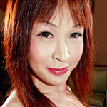 Hinako1.  Here comes one of the top newhalf super-star escorts in Tokyo, Hinako!