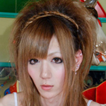 Miki b  charming teen newhalf debuts on shemalejapan. Beautiful