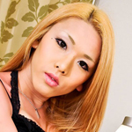 Misaki2. Newhalf babe with a big pale skin and hot body!