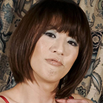 Yuuki tominaga.  Newhalf MILF who loves to be dominated