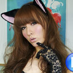 Hey pussycat. Excited cunt cat Lisa returns to us today on tgirl Japan. Will you let her   give you a tongue bath? I bet she can lick your dick clean!